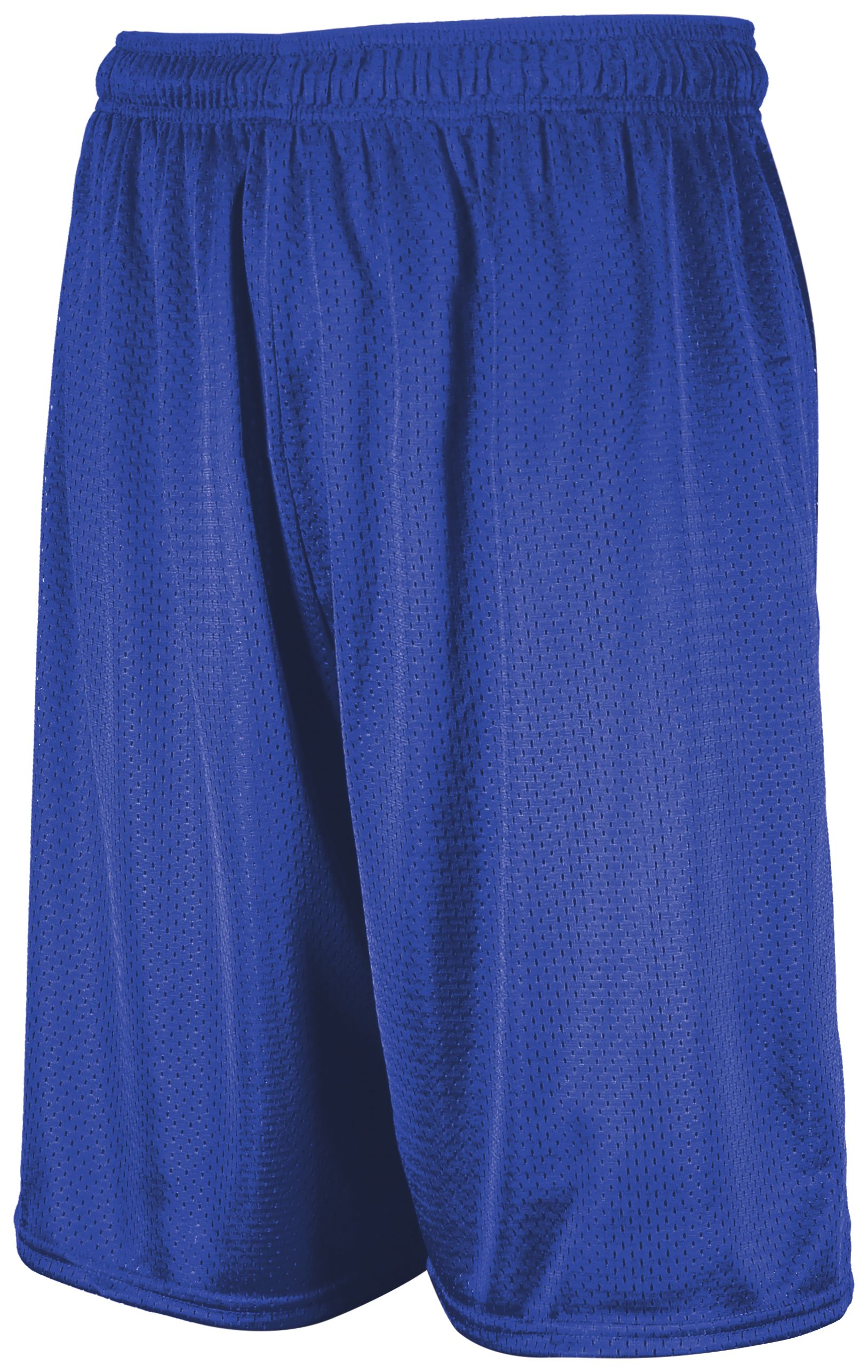 Youth Dri-Power Mesh Shorts - Royal