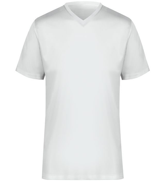 Youth Blank V-Neck Tee
