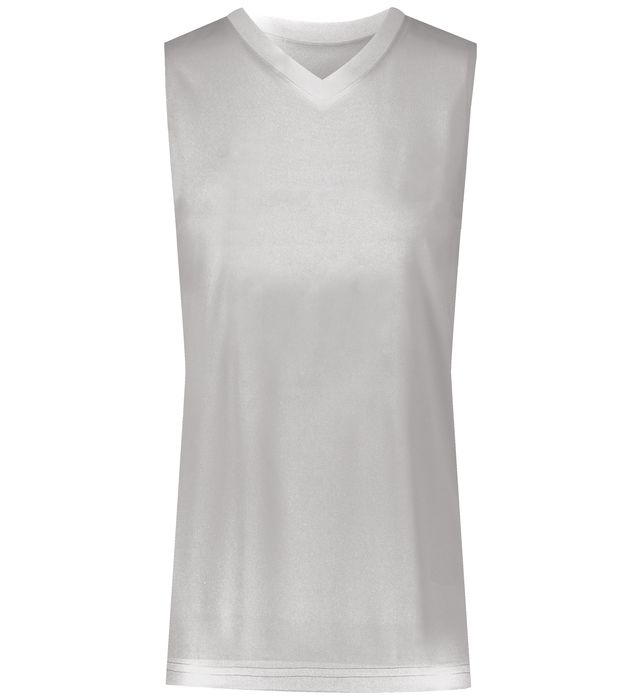 Ladies Blank Basketball Jersey