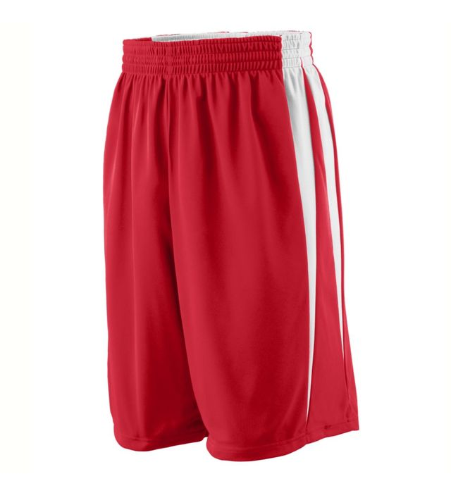 Reversible Wicking Game Shorts