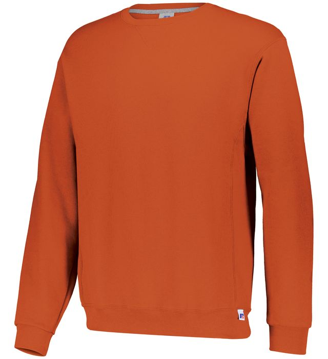 Dri-Power®  Fleece Crew Sweatshirt