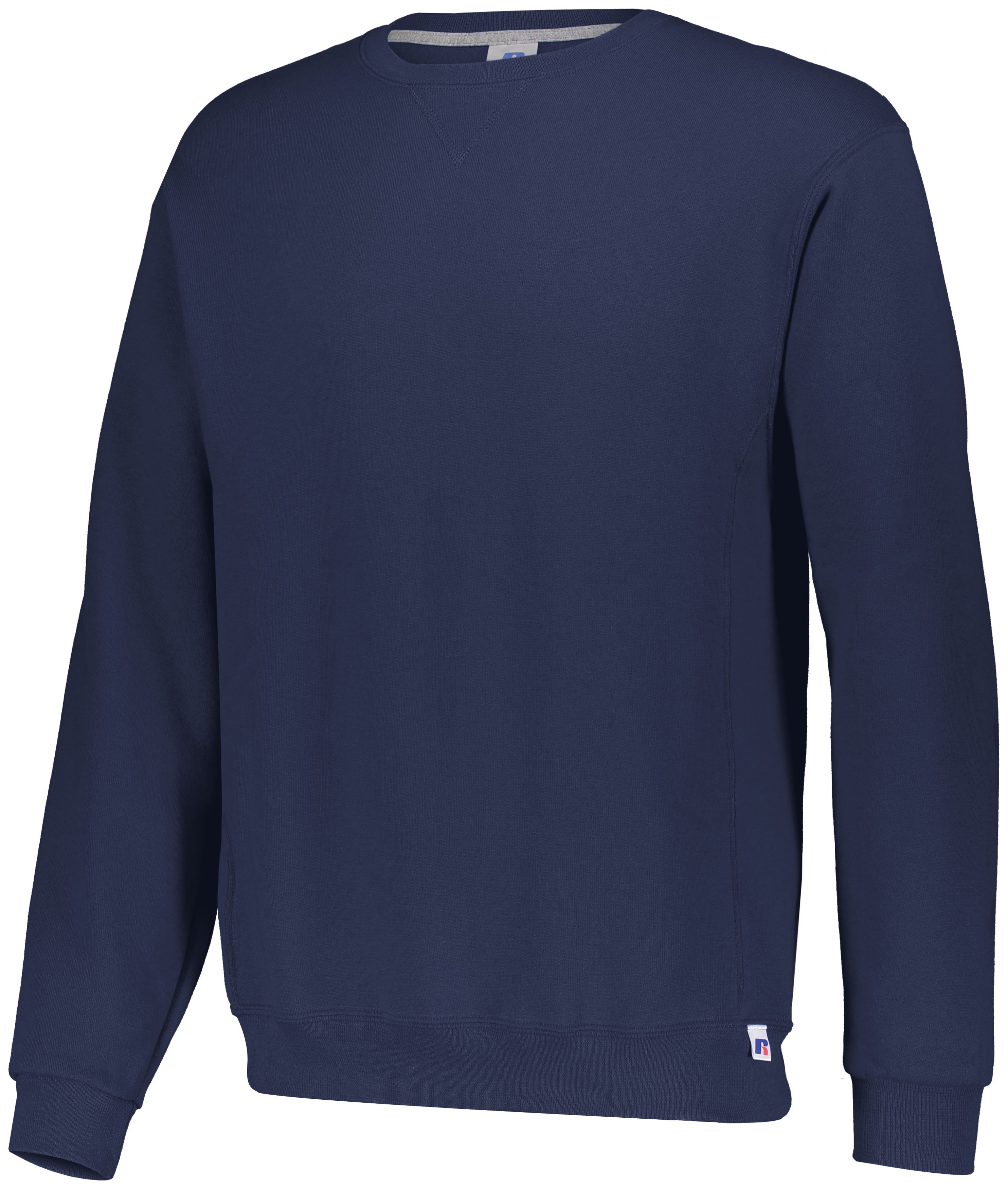 998HBB Russell Athletic Youth Dri Power Crewneck Sweatshirt