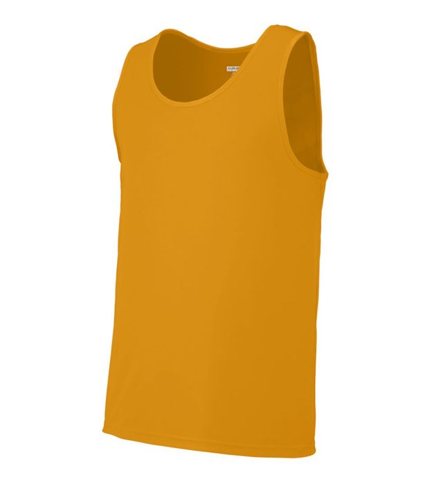 Youth Training Tank