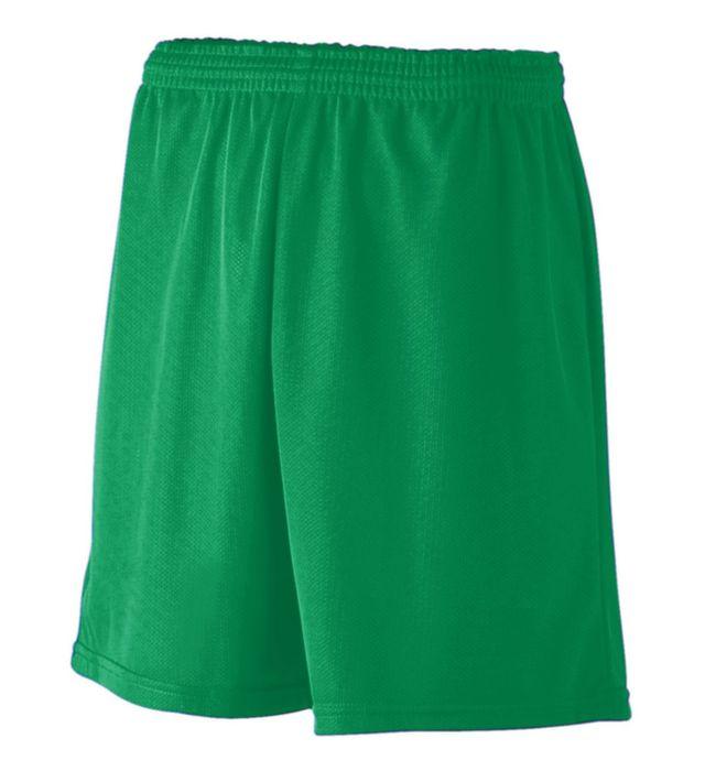 Youth Mini Mesh League Shorts