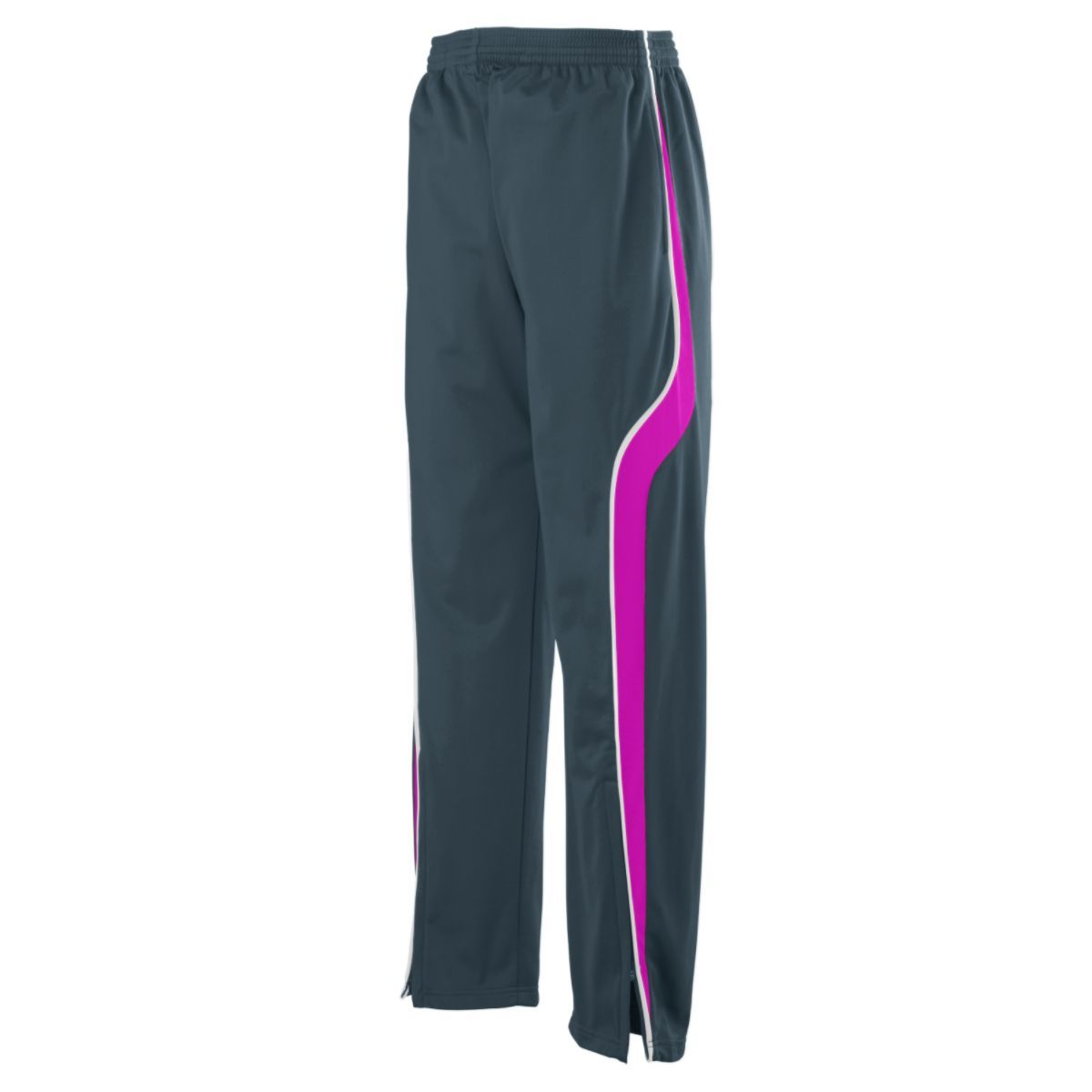 Youth Rival Pant - SLATE/POWER PINK/WHITE