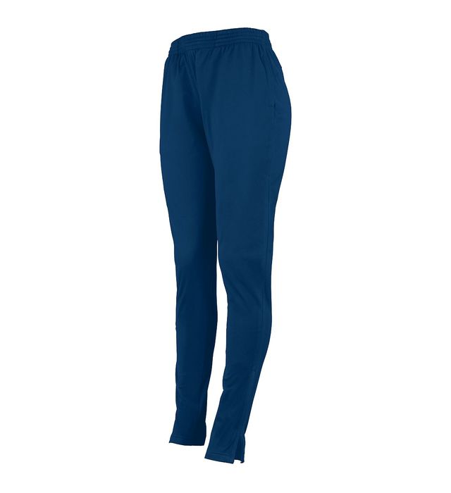 Ladies Solid Pant
