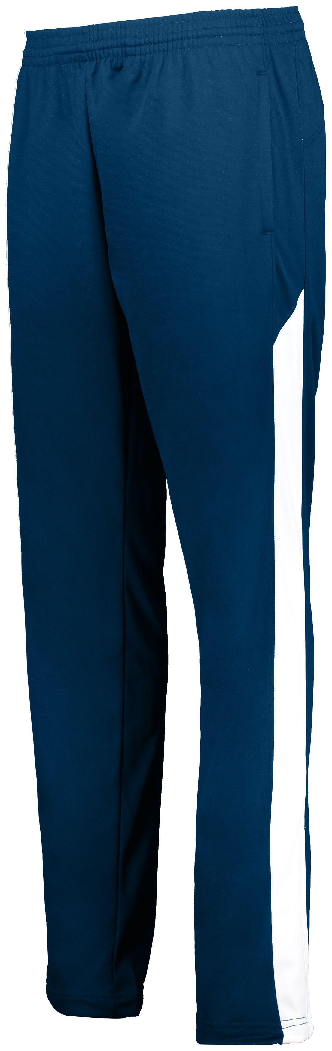 Ladies Medalist Pant 2.0 - NAVY/WHITE