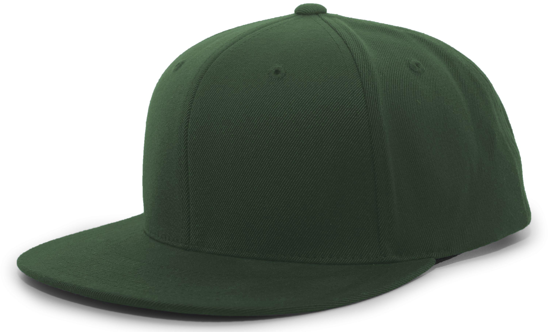 A/Câ² Performance D-Series Snapback Cap - DARK GREEN