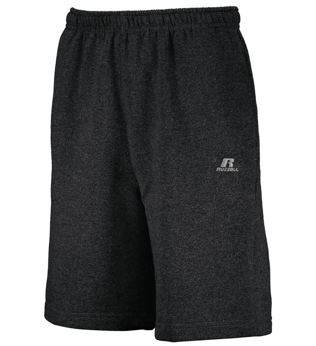 Dri-Power® Fleece Training Shorts With Pockets