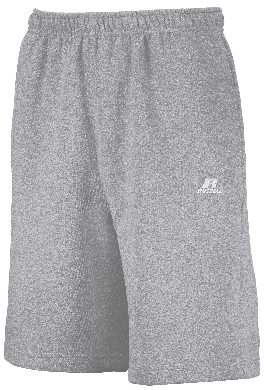 Dri-Powerâ® Fleece Training Shorts With Pockets - OXFORD