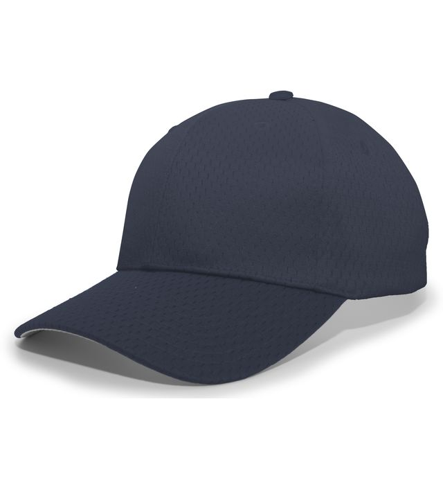 Coolport™ Mesh Hook-And-Loop Adjustable Cap
