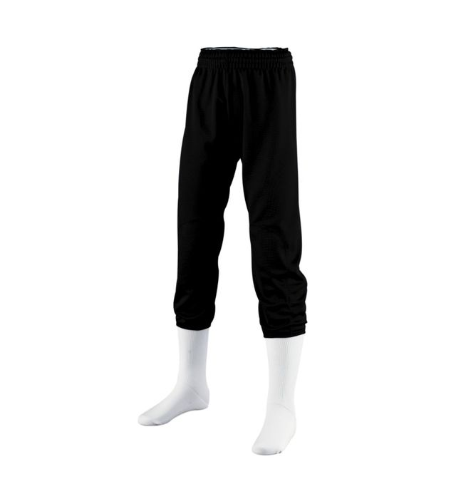 Adult Pull-Up Baseball Pant