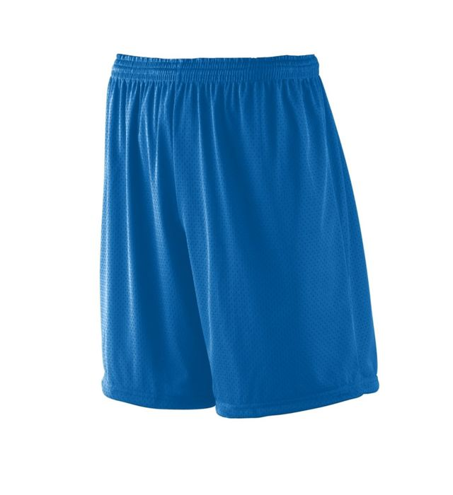 Tricot Mesh Shorts/Tricot Lined