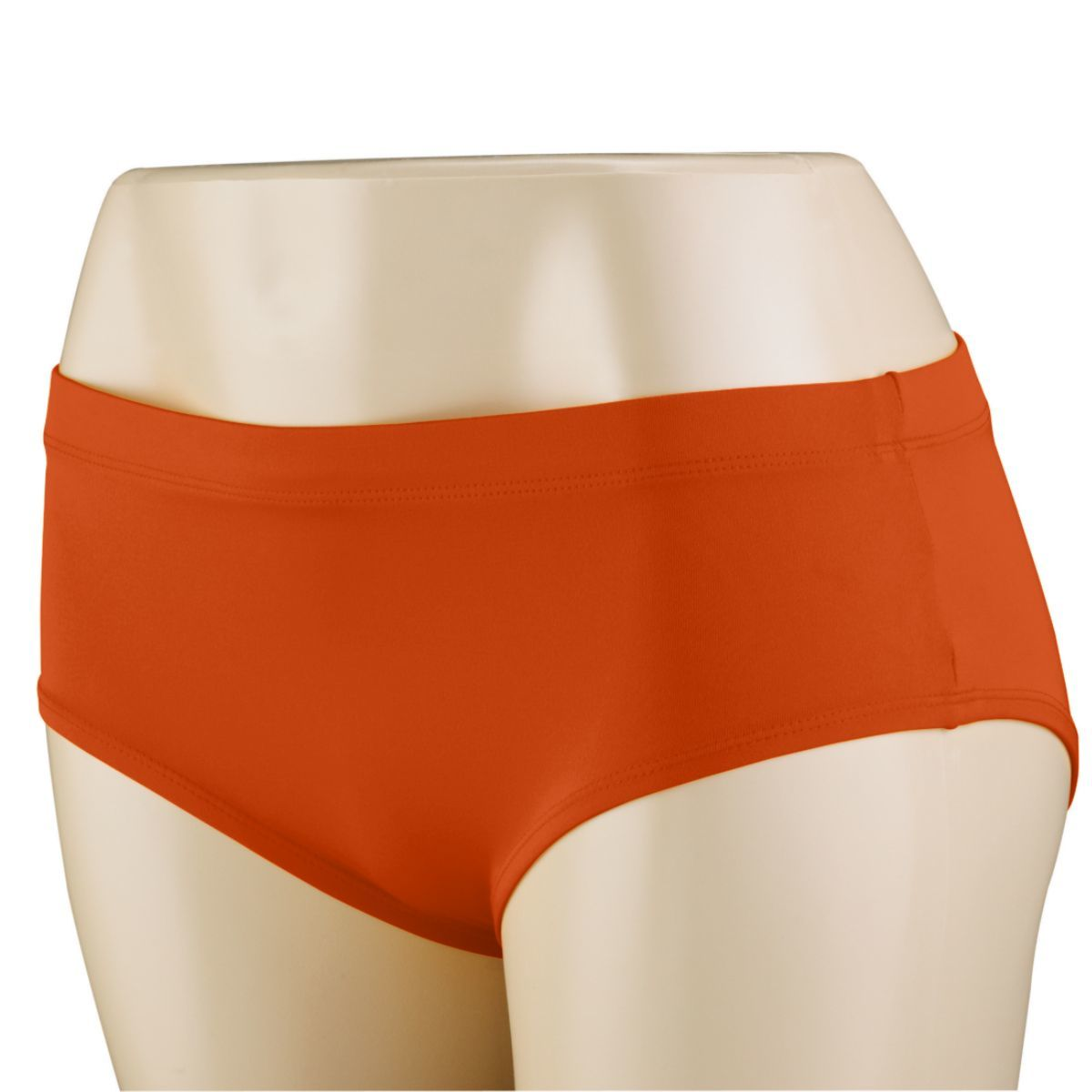 Ladies Brief - ORANGE