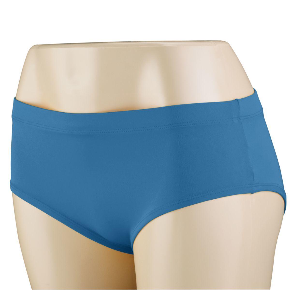 Ladies Brief - COLUMBIA BLUE