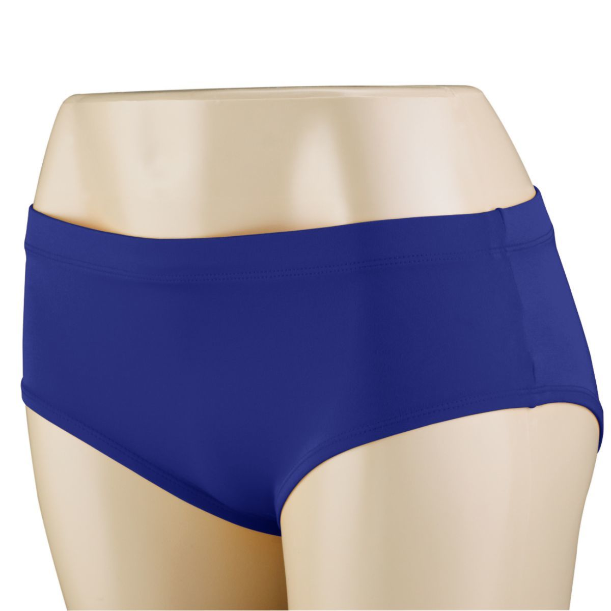 Girls Brief - PURPLE