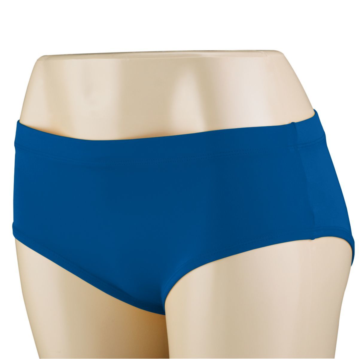 Girls Brief - ROYAL