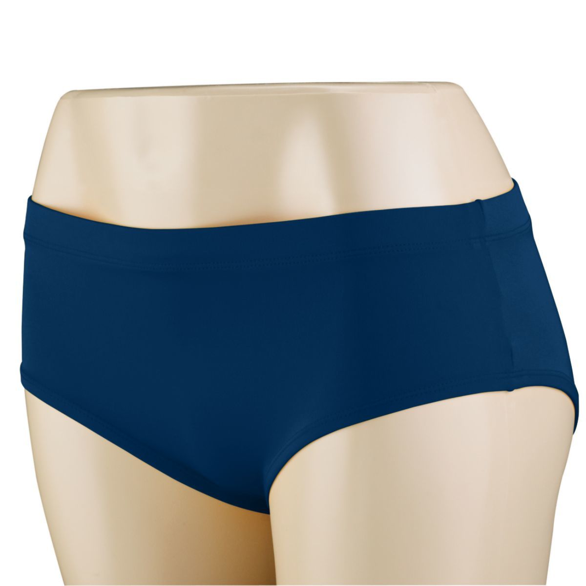 Girls Brief - NAVY