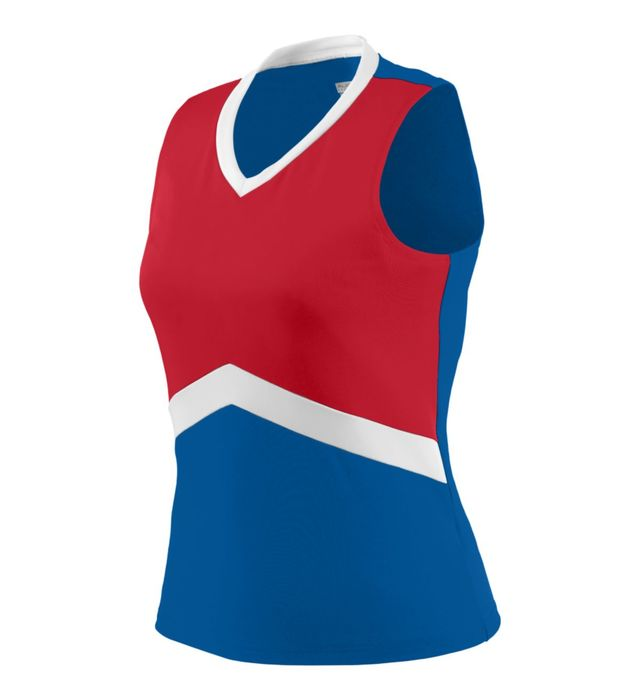 Girls Cheer Flex Shell