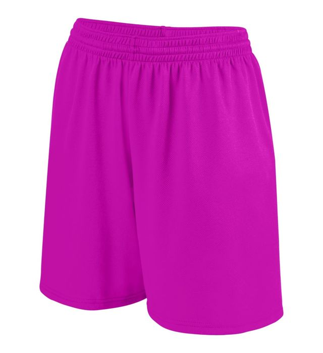 Ladies Shockwave Shorts