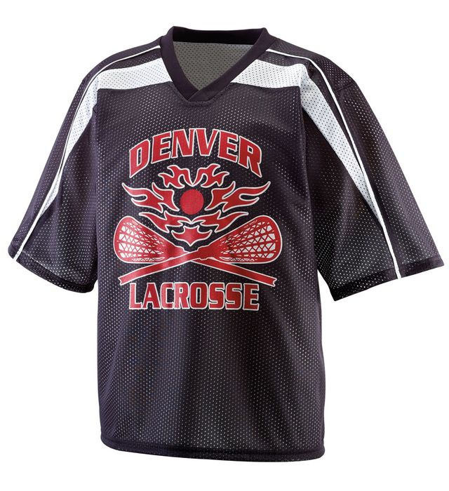 Youth Crease Reversible Jersey