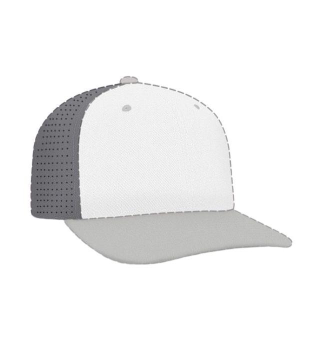 Custom USA F3 Perforated Performance Flexfit® Cap
