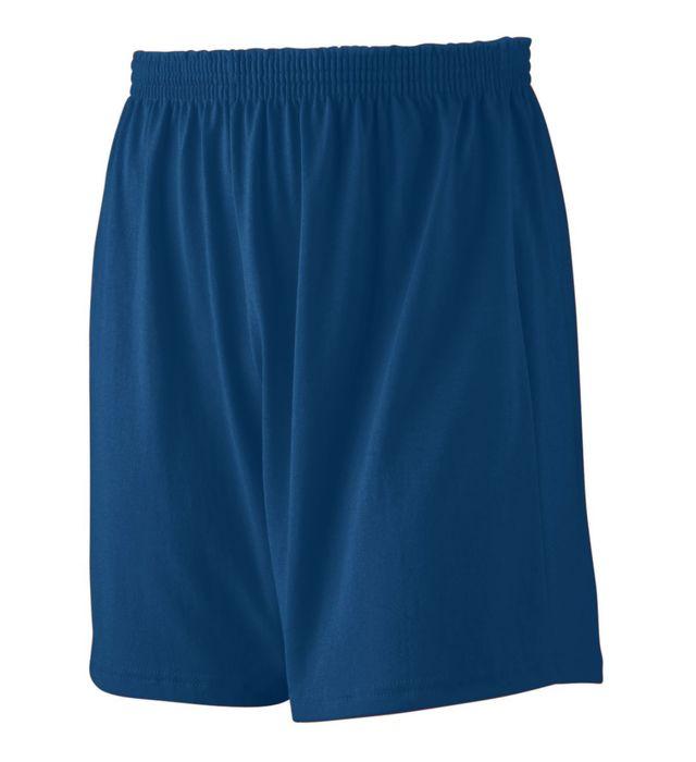 Youth Jersey Knit Shorts