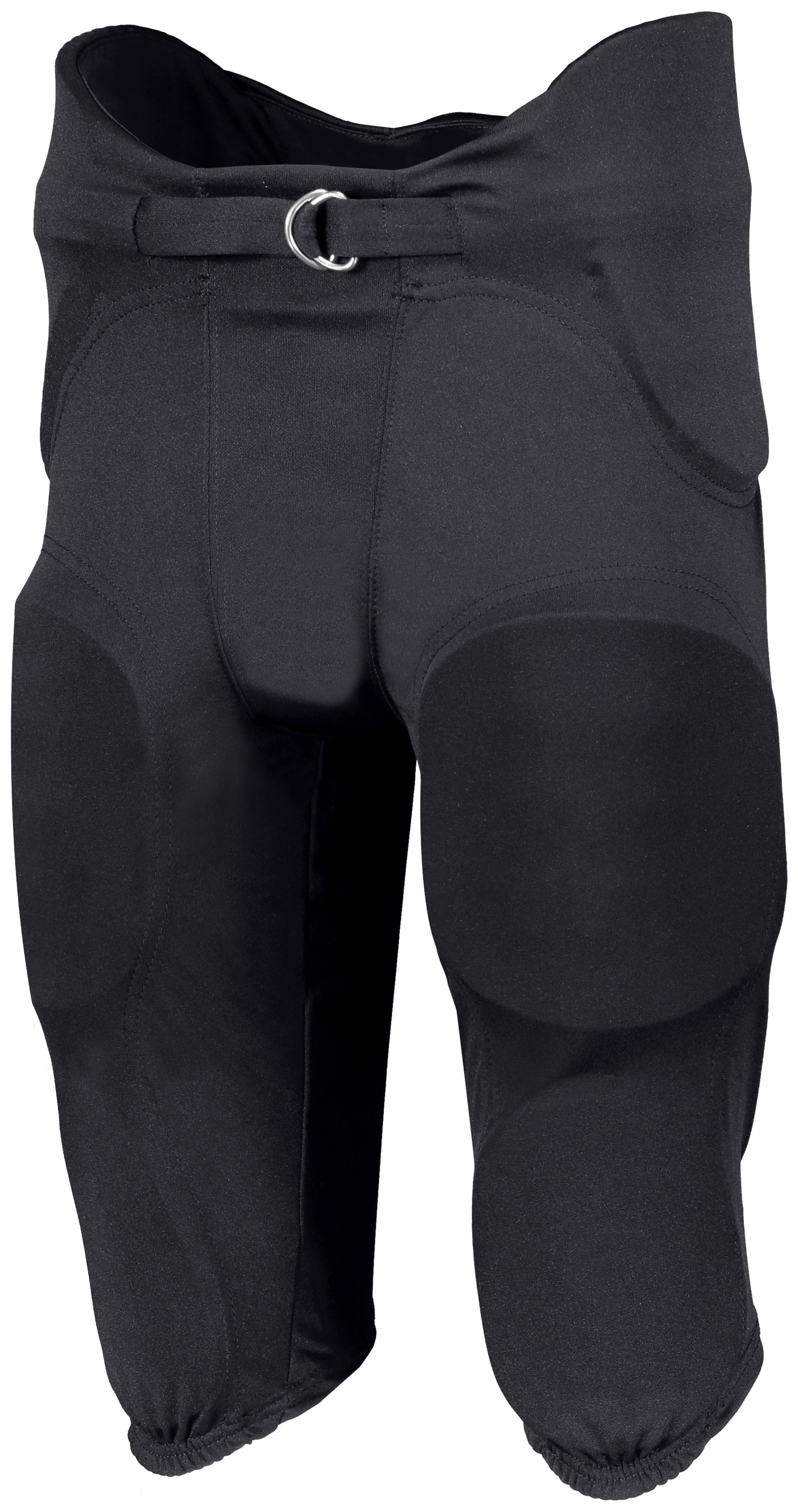 Integrated 7-Piece Pad Pant - Stealth