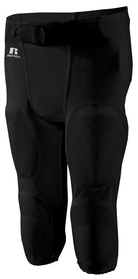Practice Pant - Black