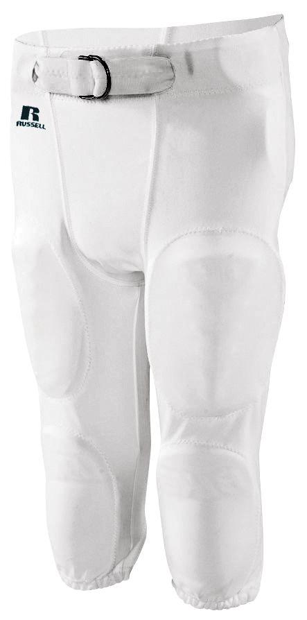 Practice Pant - White