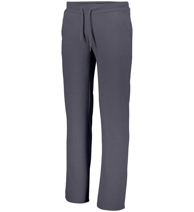 Ladies Fleece Sweatpant