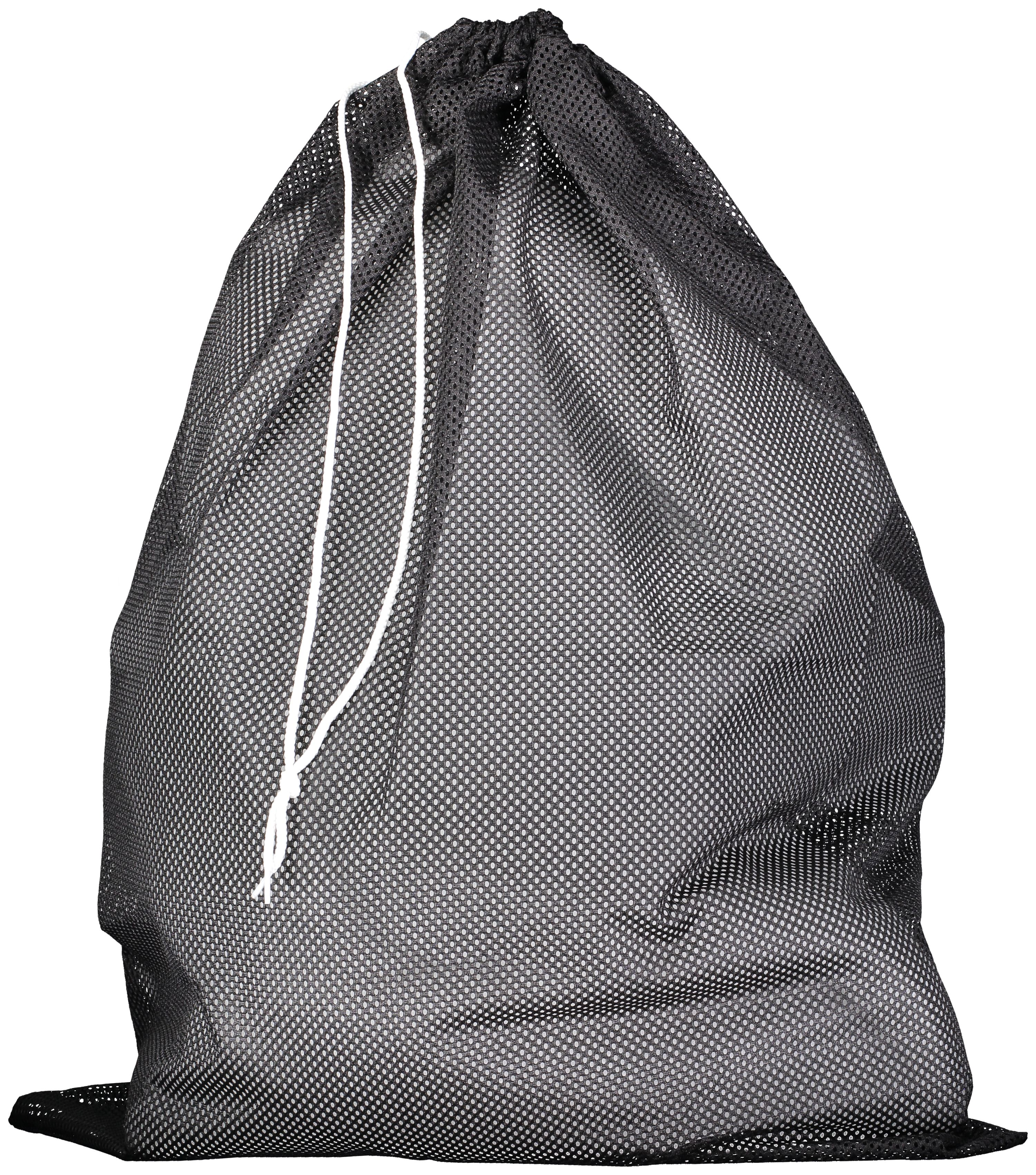 Mesh Laundry Bag - Black