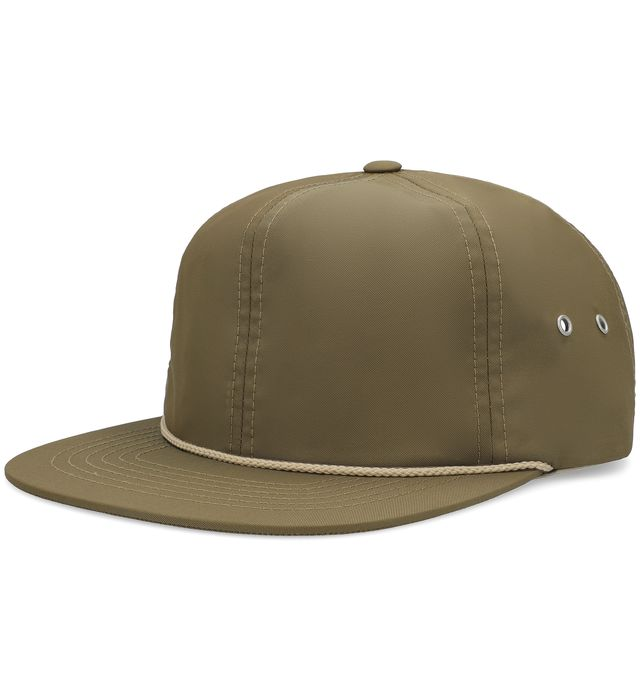 Nylon Adventure Cap