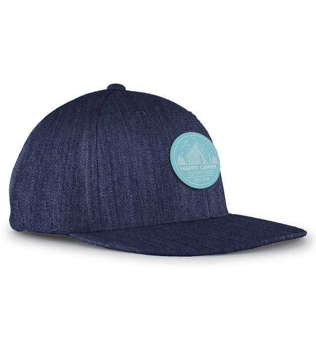 Premium Acrylic/Wool Blend Flexfit® Cap