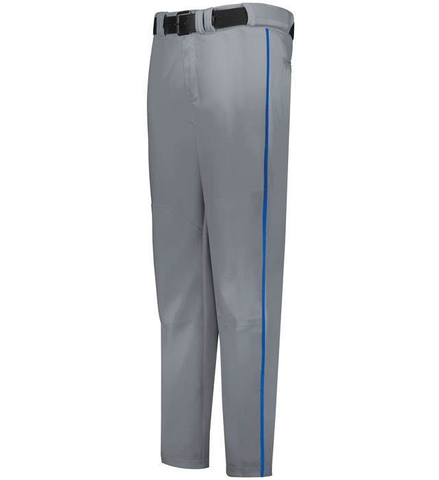 Youth Piped Change Up Baseball Pant