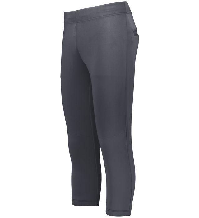 Ladies Flexstretch Softball Pant
