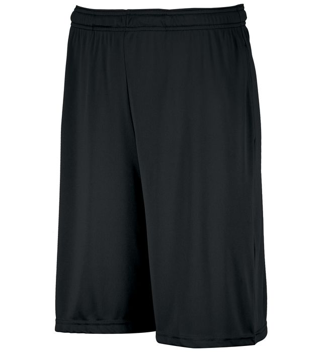 Dri-Power® Essential Performance Shorts With Pockets