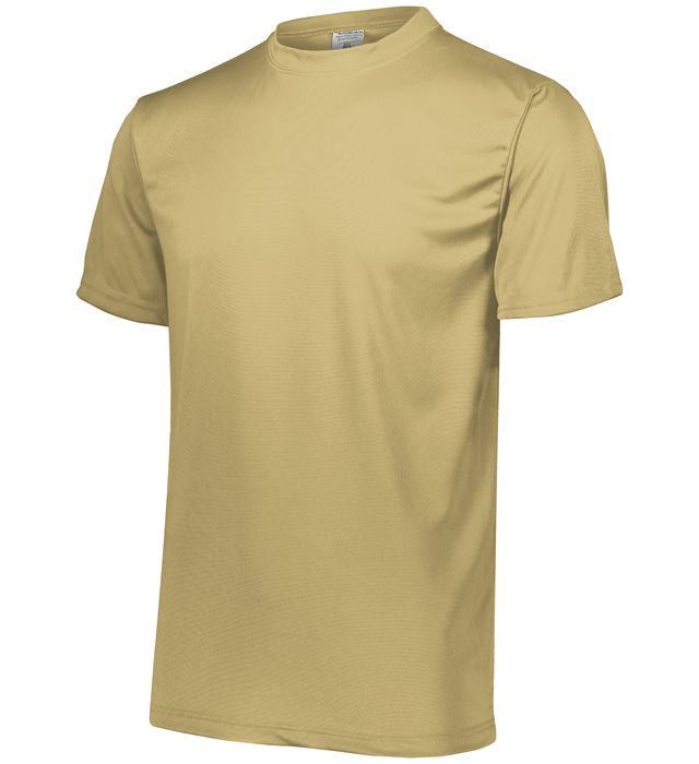 Wicking Tee (SOLD IN MINIMUM PACKS OF 72 PC PER COLOR/SIZE)