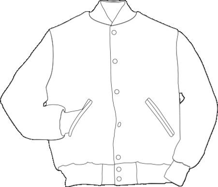 Set-in Sleeve